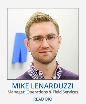 Mike Lenarduzzi