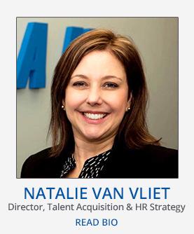 Natalie Van Vliet