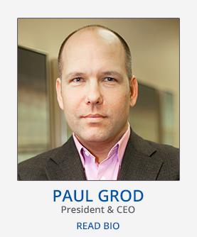 Paul Grod