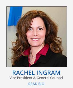 Rachel Ingram