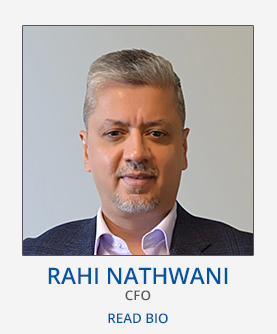 Rahi Nathwani