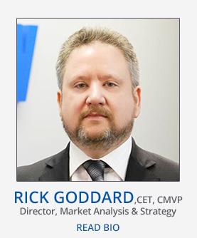 Rick Goddard