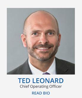 Ted Leonard