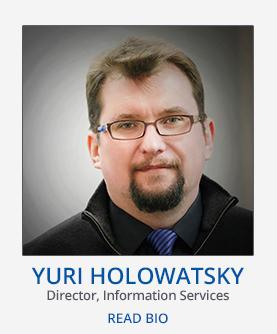 Yuri Holowatsky