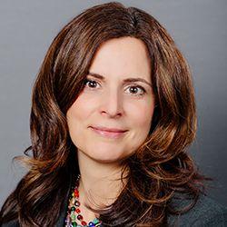 Rachel Ingram General Counsel