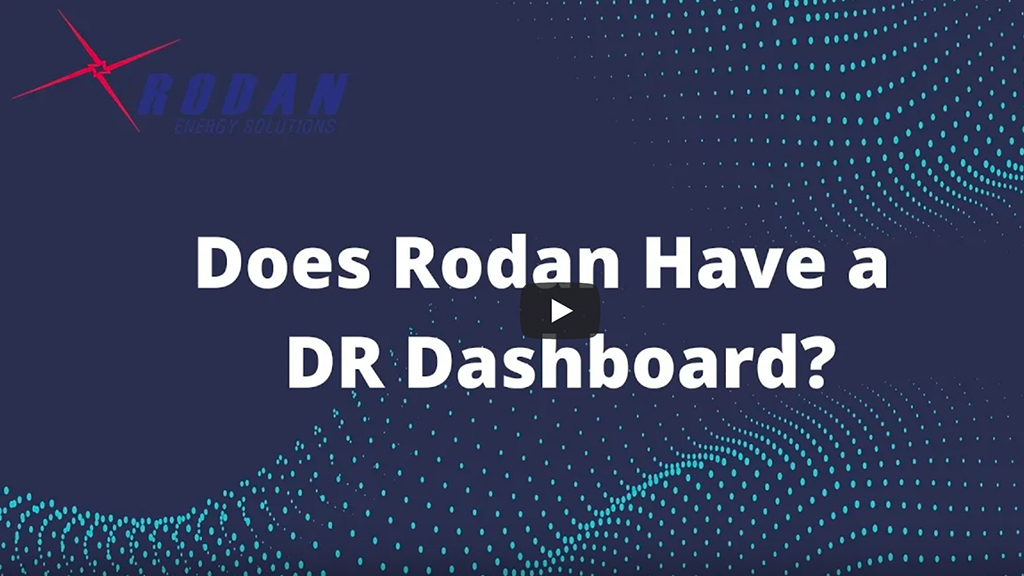 Does Rodan Have a Real-Time DR Dashboard?
