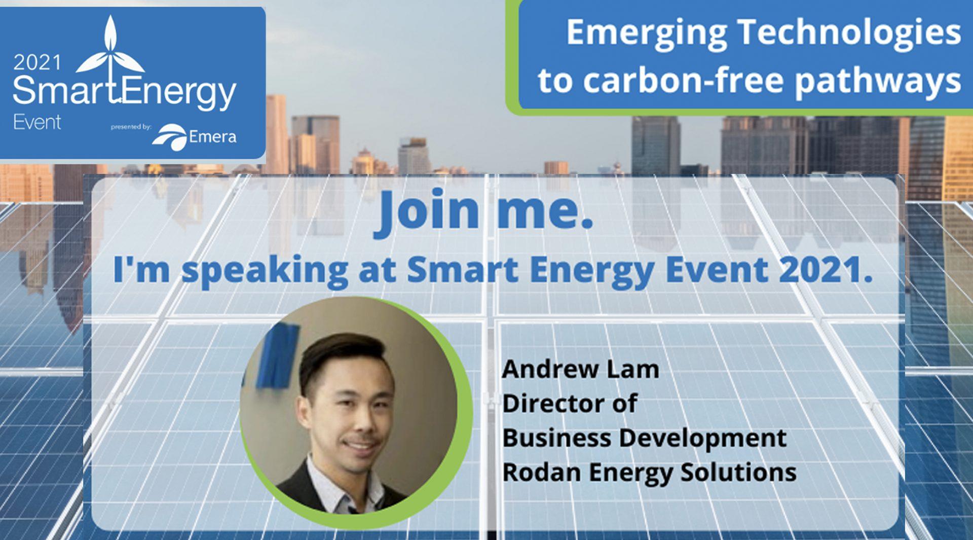 Smart Energy Event 2021