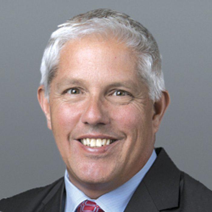 Aaron Breidenbaugh