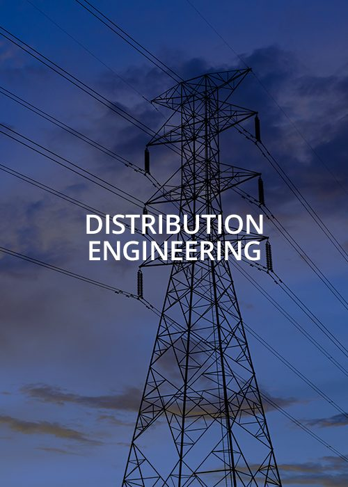 Distribution Engineering