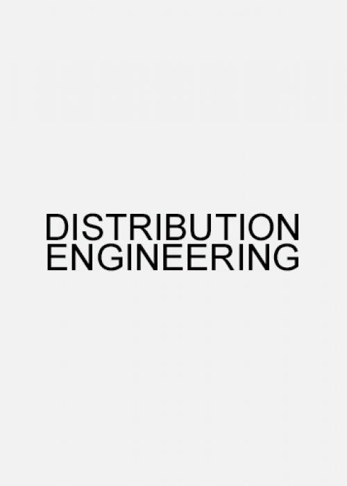 Distribution Engneering