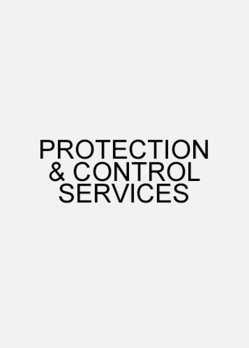 Protection Control Services